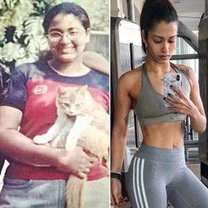 Gaia-Srilankan-Fitness-Coach-Transformation-Sexy-Sports-Bra